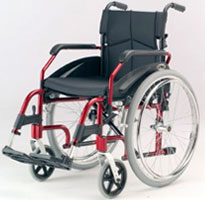 Wheelchair Rental Cost