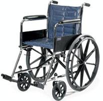 Motorized Wheelchair Rentals